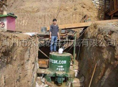 永晨沙矿机械为您讲述砂金